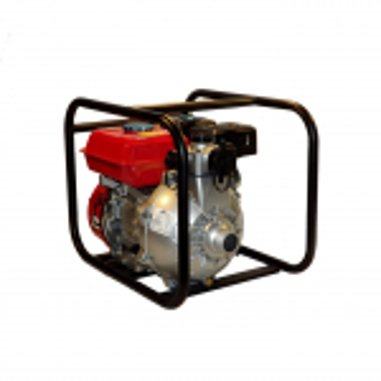 Мотопомпа бензиновая EDON HP15