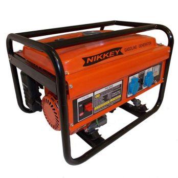 Купить Бензиновый генератор NIKKEY PG 3000 цена 9500 руб Москва