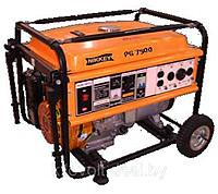 Купить Бензиновый генератор Nikkey PG 7500 1 цена 24800 руб Москва