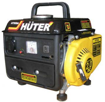 Купить Бензиновый генератор Huter HT 950 А цена 4900 руб Москва