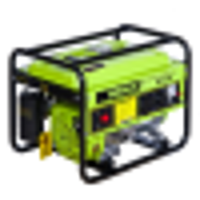 Бензиновый генератор PIRAN GP 4000