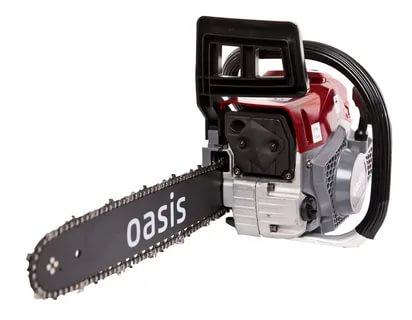 Бензиновая цепная пила Oasis GS-17