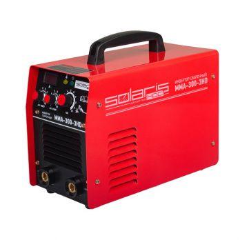 Сварочный аппарат Solaris MMA-300-3HD + AK (MMA)