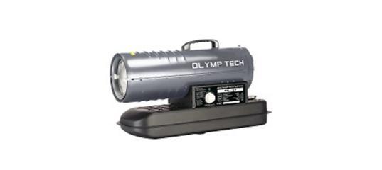 Дизельная пушка OLIMP TECH TPD-15T+ Москва