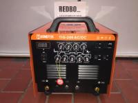 Аргонодуговой сварочный инвертор Handtek TIG 200 AC/DC