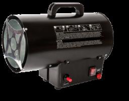 Пушка тепловая газовая BRAIT BR-16_1
