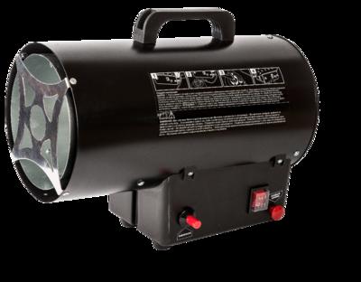 Пушка тепловая газовая BRAIT BR-16