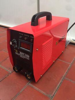 Сварочный аппарат Herz ZX7-160 (MMA)