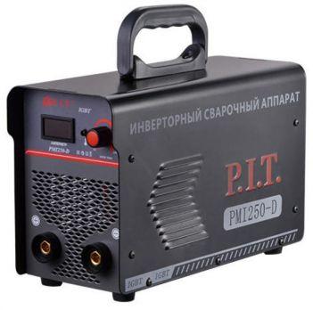 Сварочный инвертор PIT PMI250-D