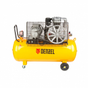 Компрессор масляный Denzel DR 4000/200