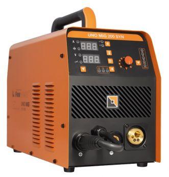 Аппарат для аргонодуговой сварки FoxWeld UNO MIG 200 SYN