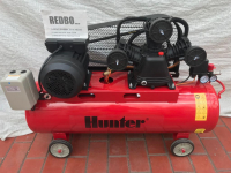 Компрессор HUNTER AC 650/150