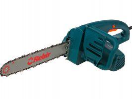 Электрическая цепная пила Rebir КZ 1-400