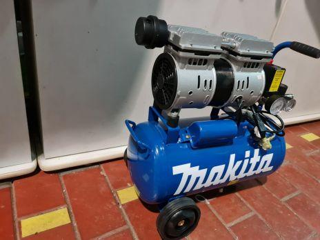 Компрессор бесшумный Makita MAC BW 24