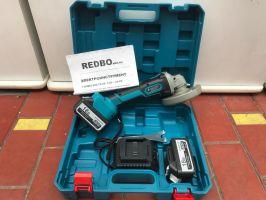 Аккумуляторная УШМ Handtek AG 18-125 li 2_2