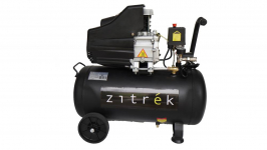 Поршневой компрессор Zitrek z3k320/24