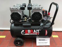 Поршневой компрессор Brait КМ-2200/50х2