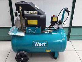 компрессор WERT AC 300/50