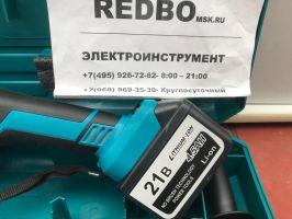Аккумуляторная ушм Handtek ag 21-125 li 2_2