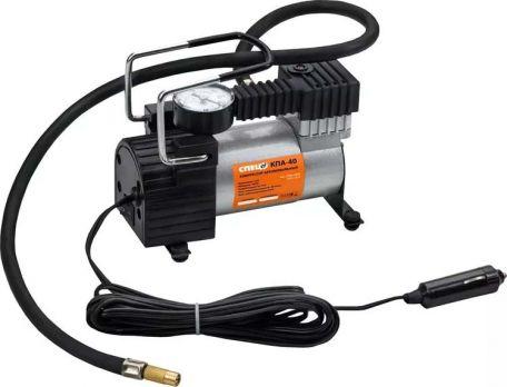 Поршневой автомобильный компрессор СПЕЦ КПА-35