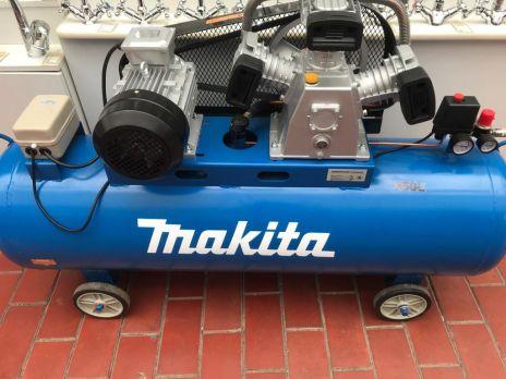Компрессор MAKITA MAC 250/3