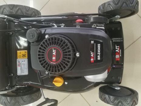 Газонокосилка бензиновая Brait BR6551SPM