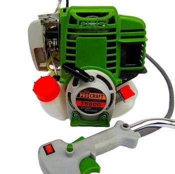 Бензиновый триммер ProCraft T 5600