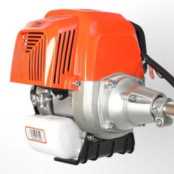 Бензиновый триммер PATRIOT PT 415T 1+1