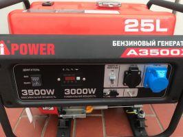 Бензиновый генератор A-iPower A3500X_1