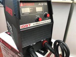 Инверторный сварочный аппарат  A-IPOWER AI 315