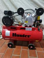 Компрессор HUNTER AC 450/050 A