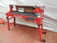 Купить Плиткорез Elitech ПЭ 1000 92 Р Цена 15800 руб.