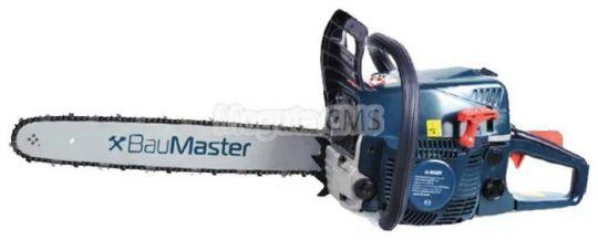 Бензопила BauMaster GC 99502 X цена 4500 руб